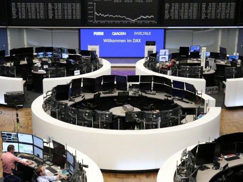 Rebond en vue à Wall Street comme en Europe, la peur reflue - Challenges