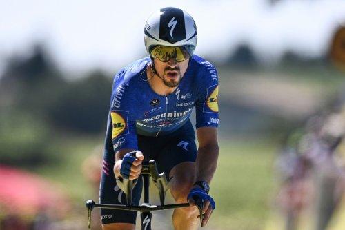 Mondiaux de cyclisme: Alaphilippe promet une course offensive - Challenges
