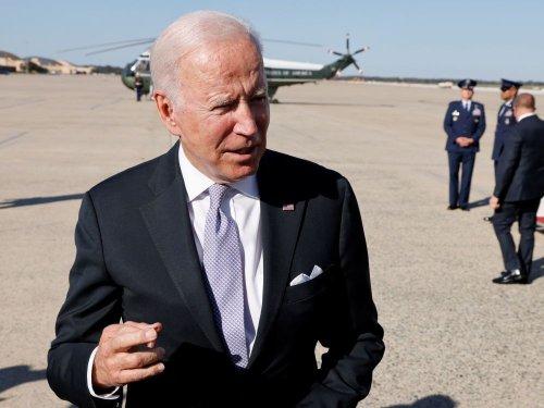 Biden se dit inquiet après le test chinois d'un missile hypersonique
