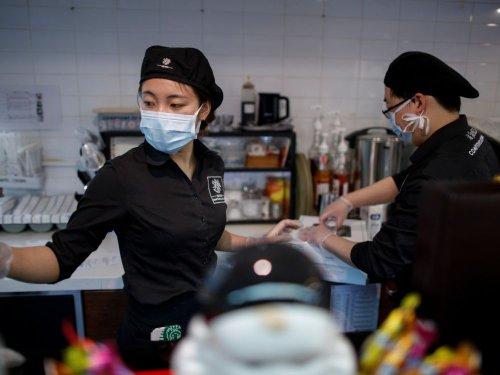 Chine: L'activité dans les services accélère en juillet
