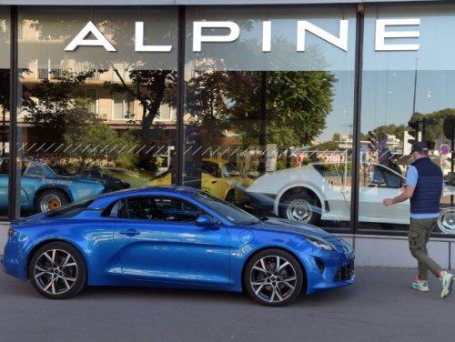 Faire revivre Alpine, le pari insensé de Renault