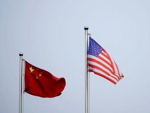 Deux Américains empêchés de quitter la Chine pendant 3 ans rentrent chez eux - Challenges