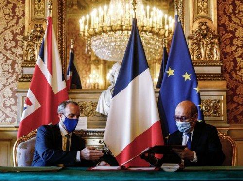 """Quarantaine britannique: """"La France n'a rien à faire dans la liste des pays à risque"""""""
