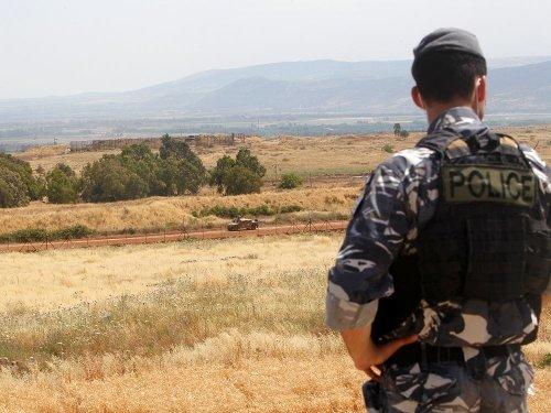 Israël dit avoir répondu à des obus tirés depuis le Liban