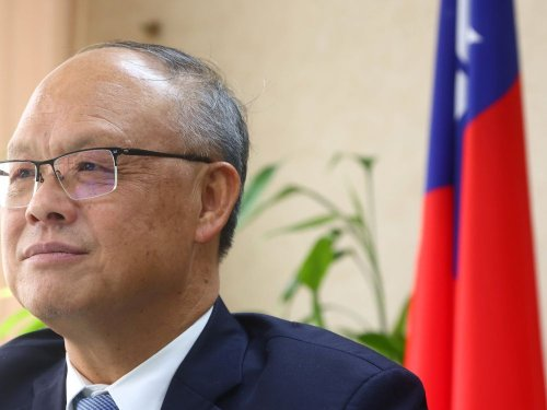 Taïwan et Pékin en concurrence pour intégrer l'accord de libre-échange transpacifique - Challenges