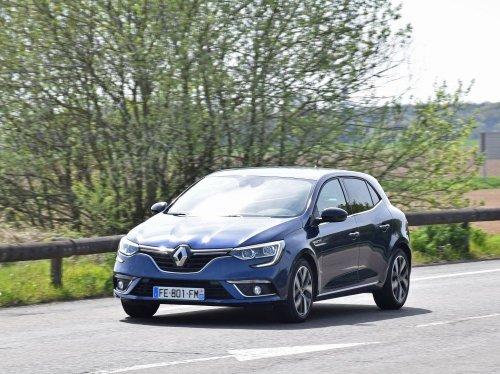 Peut-on encore acheter une Renault Mégane diesel? Oui!