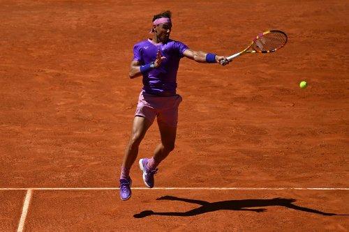 Tennis: Nadal et Djokovic à Rome pour enterrer les doutes avant Roland-Garros