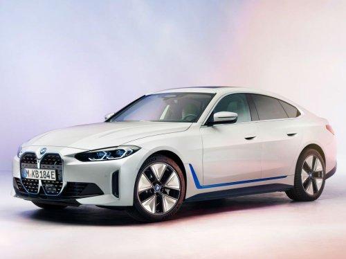 Le groupe BMW met le paquet sur l'électrique