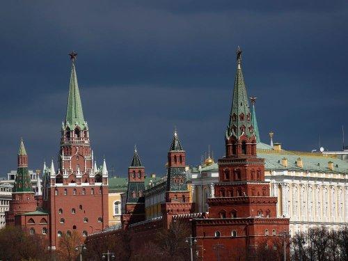 """La Russie classe le site The Insider comme """"agent de l'étranger"""""""