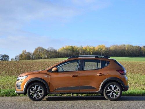 Dacia Sandero, Duster, premières ventes mondiales de Renault - Challenges