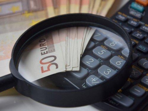 Les impôts sont-ils arrondis en votre faveur?