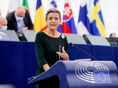 Le Parlement européen vote pour un renforcement des liens avec Taïwan