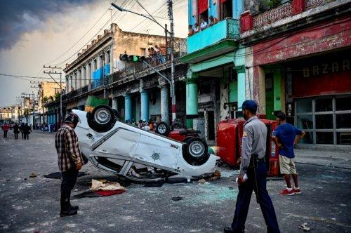 Cuba: le gouvernement fait un premier geste après les manifestations