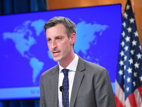 """Les USA trouvent """"préoccupant"""" le développement de l'arsenal nucléaire chinois"""