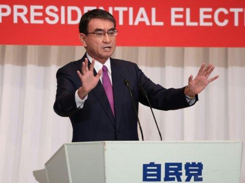 Japon: quatre prétendants à la lutte pour le pouvoir au Japon