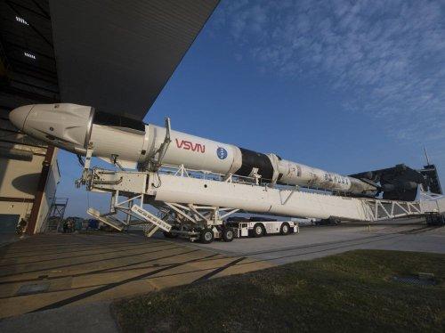 La Nasa choisit SpaceX pour sa prochaine mission habitée vers la Lune