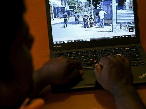 Sri Lanka: des soldats suspectés d'humilier des musulmans pour non respect du confinement
