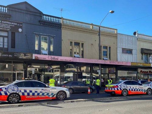 Coronavirus: L'armée veille au respect du confinement à Sydney