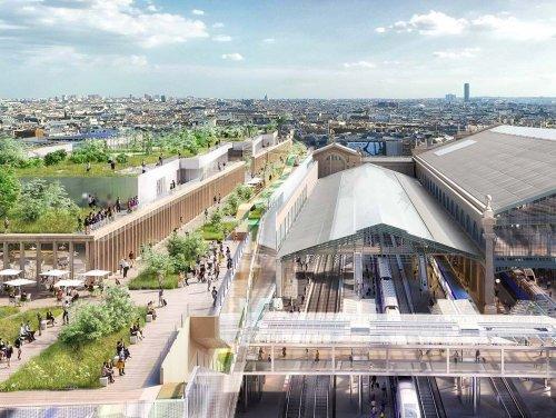 Gare du Nord: le projet de rénovation tourne au fiasco - Challenges