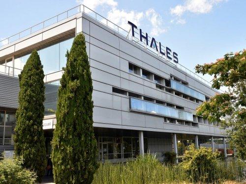 Thales, champion de la souveraineté en France