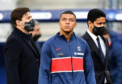 Ligue 1 - Paris SG: Pochettino s'installe jusqu'en 2023