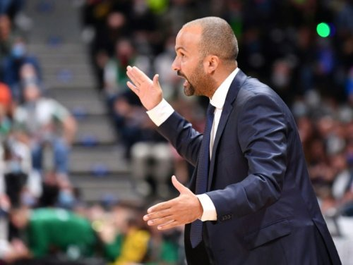 Basket: première défaite de Villeurbanne en Elite, Monaco sans peine