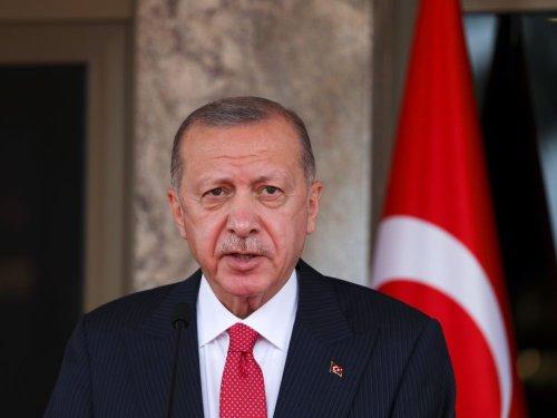"""Turquie: Erdogan déclare 10 ambassadeurs """"personae non grata"""""""