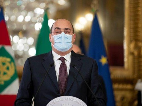 Le chef de file du Parti démocratique italien soutient Conte
