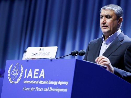Iran: Le vice-président Eslami à Moscou pour discuter de la coopération nucléaire, rapporte RIA - Challenges