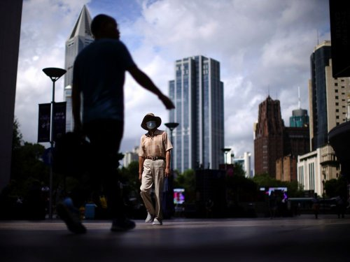 Coronavirus: Deux villes du nord de la Chine placées en confinement