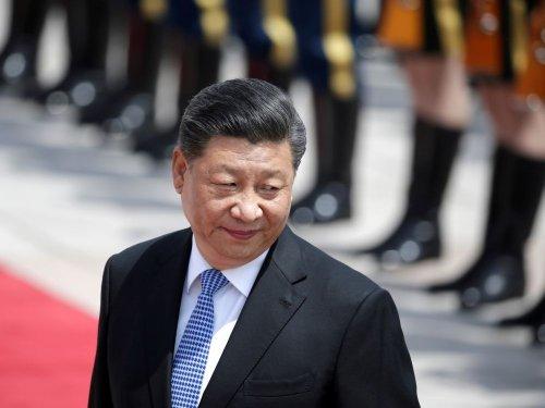 Xi Jinping en visite au Tibet pour la première fois en tant que président