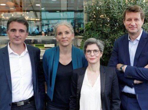 Présidentielle 2022: qui sont les candidats à la primaire des écologistes?
