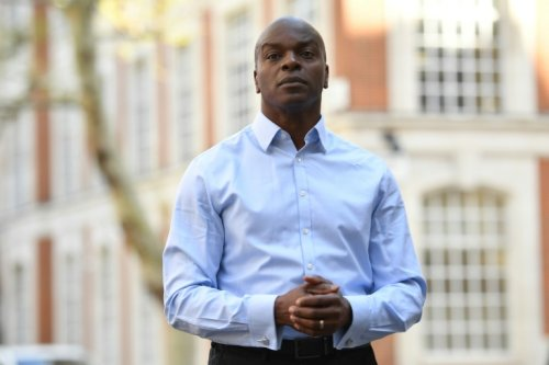 Pour ravir la mairie de Londres, deux candidats de la diversité