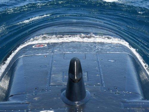 Sous-marins: le renseignement français a-t-il fauté? - Challenges