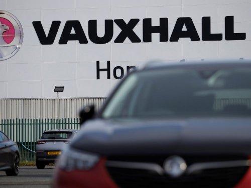 Grande-Bretagne: Tavares satisfait des discussions sur l'avenir de l'usine Vauxhall