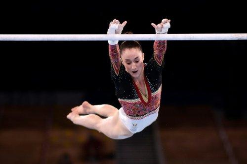 JO-2020 - Gymnastique: soirée de premières pour Israel, la Belgique et le Brésil