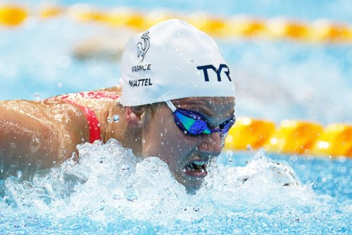 JO-2020: Luis passe à côté de son triathlon