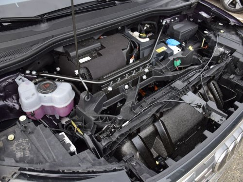 Audi Q4 50 e-tron quattro - 31