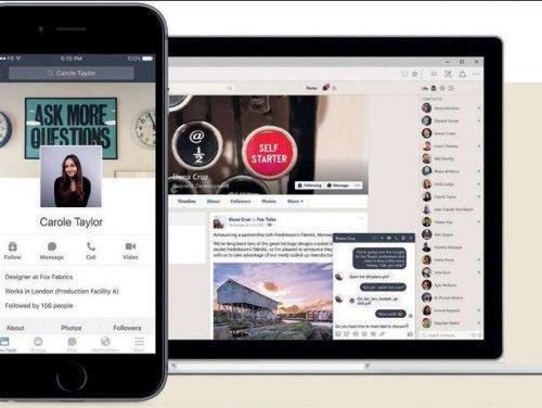 Oculus, Workplace, Portal: les diversifications compliquées de Facebook