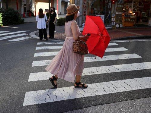 Coronavirus: Le Japon s'apprête à étendre les restrictions