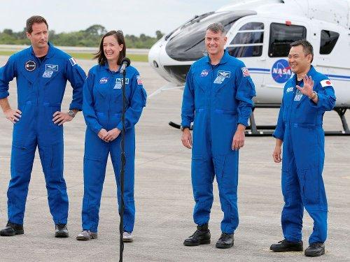 La NASA accorde à SpaceX un contrat de 2,9 milliards de dollars, rapporte le Washington Post