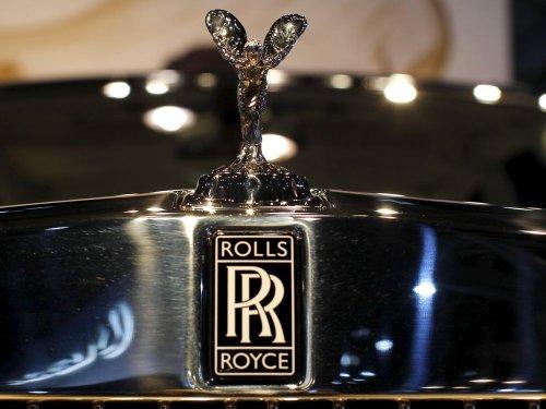 Rolls-Royce vend sa filiale Bergen à Langley Holdings pour 110 millions d'euros