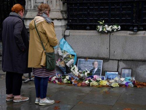 Royaume-Uni: L'auteur présumé du meurtre du député Amess inculpé pour terrorisme