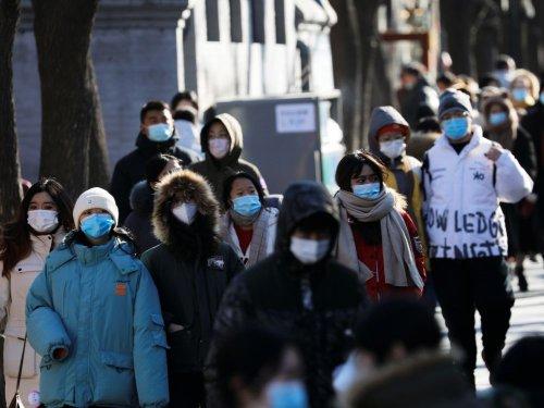 Coronavirus: Plus de 100 cas supplémentaires en Chine continentale