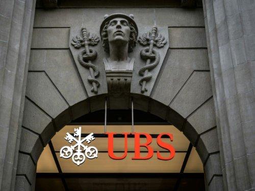 Fraude fiscale: décision en appel lundi pour la banque suisse UBS - Challenges
