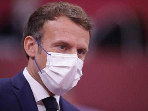 Coronavirus: Macron confirme une campagne de 3e doses à la rentrée pour les plus fragiles