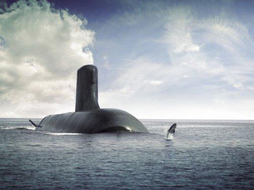 """Sous-marins australiens: la """"bombe"""" du ministère des Armées - Challenges"""