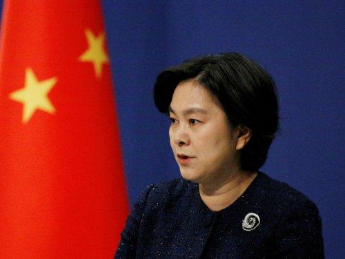 L'événement prévu par les Nations unies sur le Xinjiang est une insulte, dit Pékin