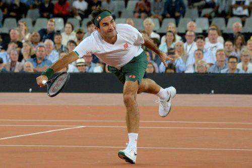 Tennis: le retour de Federer, acte deux