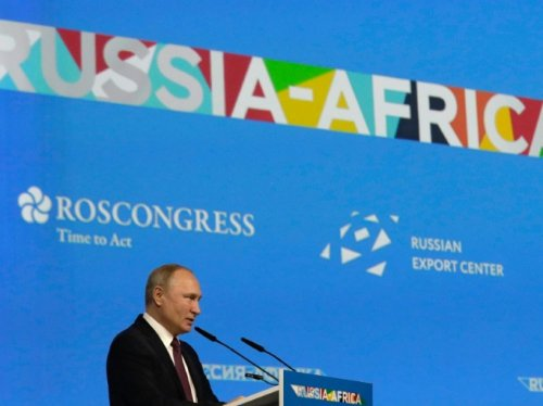Comment la Russie va profiter de la fin de Barkhane au Sahel